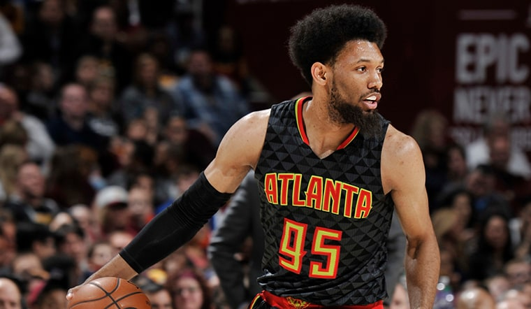 Bembry To Miss 4-6 Weeks With Strained Tricep