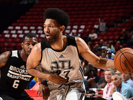 In Pass-Heavy Hawks Offense, Bembry Should Fit Right In