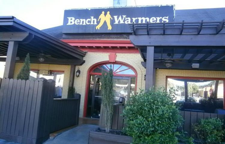Bench-warmers-sports