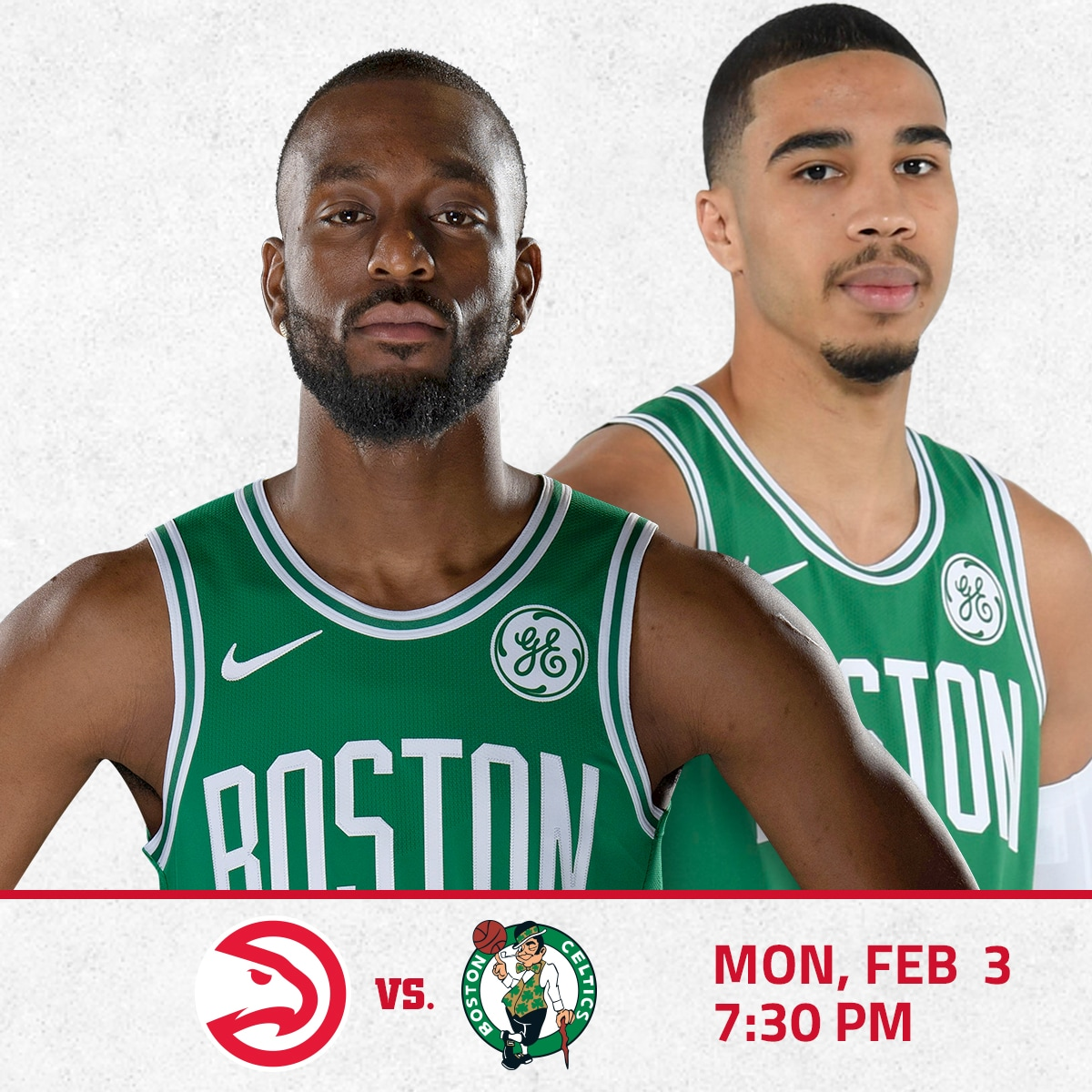 Hawks vs. Celtics