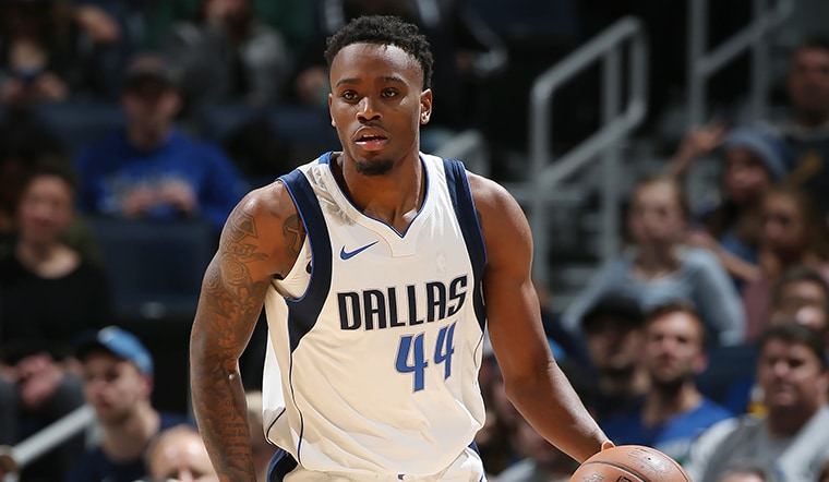 Hawks Sign Antonius Cleveland To Mult-Year Contract