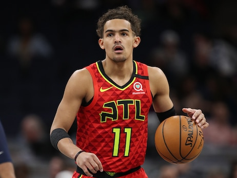 Hawks Hold Off T-Wolves on the Road