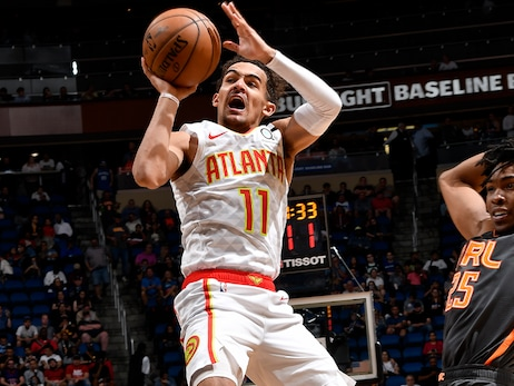Hawks Fall to Magic on the Road