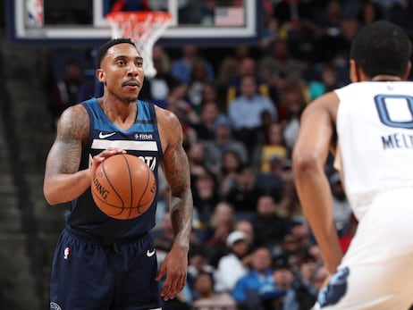 Hawks Acquire Jeff Teague And Treveon Graham From Minnesota In Exchange For Allen Crabbe