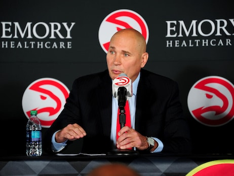 Hawks President, GM Travis Schlenk, John Collins Issue Statements Regarding Suspension