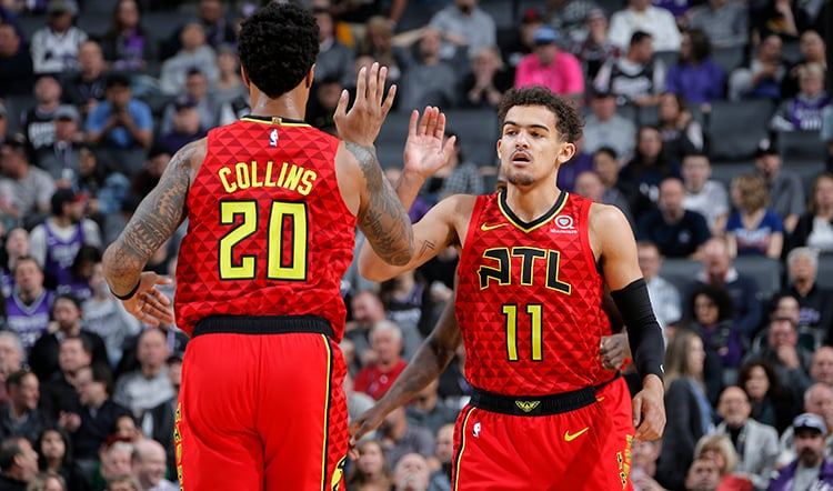 Nba Calendario 2020.Atlanta Hawks The Official Site Of The Atlanta Hawks