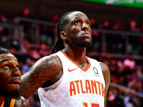 Seven Ways Taurean Prince Has Shown Growth In 2018-19