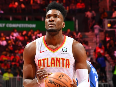 Hawks Drop Close Contest Against Sixers