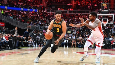Jabari Parker Notches Team-High 23 Points