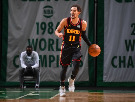 Hawks Snap Losing Streak, Defeat Celtics