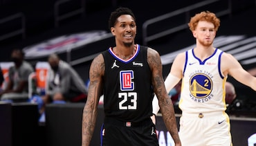 Atlanta Hawks Acquire Veteran Lou Williams From LA Clippers