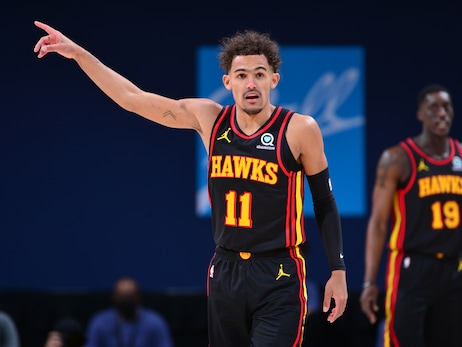 Hawks Fall To Nuggets On The Road