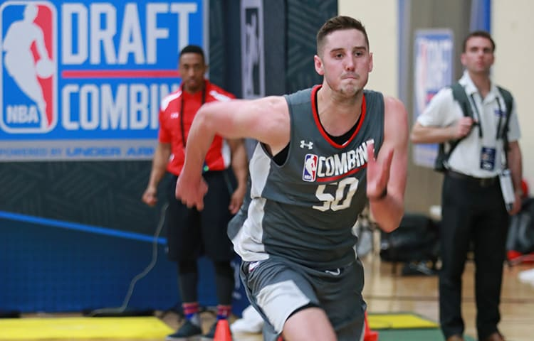 Draft Profile: Tyler Lydon May Be A Stretch-4 Option For Hawks