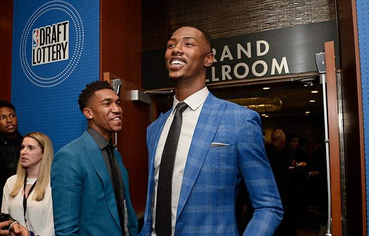 Draft Profile: Harry Giles Could Be Risk Worth Taking