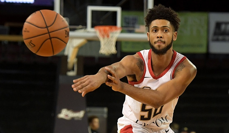 Hawks Recall Dorsey After Double-Double In Erie | Atlanta Hawks
