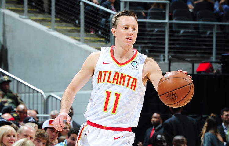 Hawks Assign Three to Erie; Magette Transferred to Atlanta