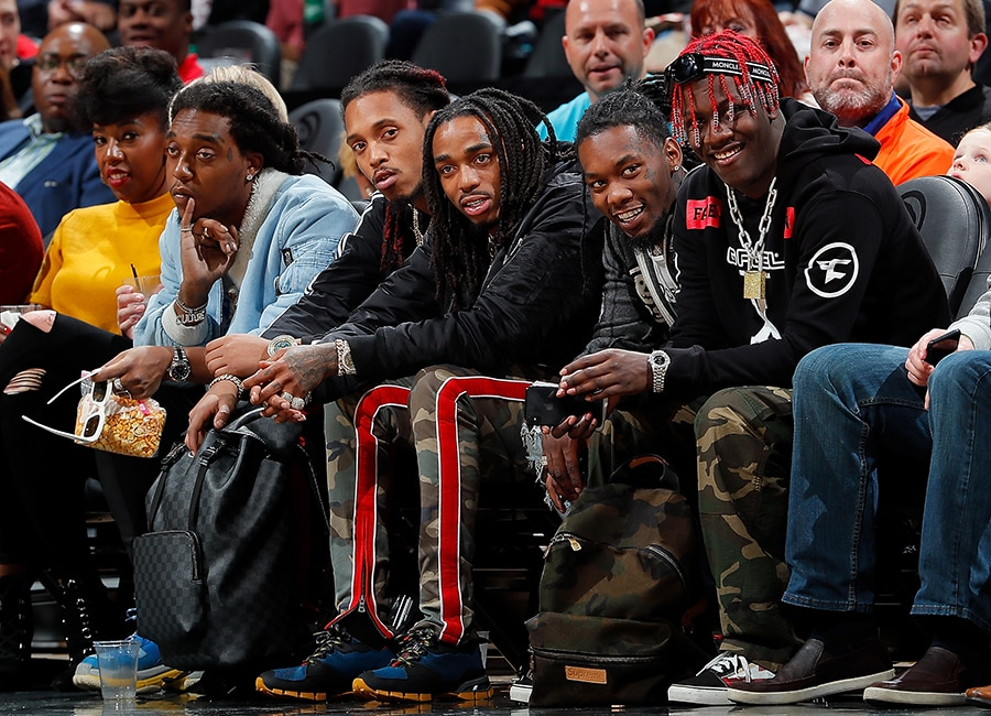 Photos Hawks Roll Out The Red Carpet Atlanta Hawks