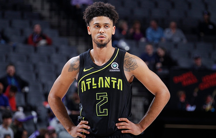 Six Things to Know About Tyler Dorsey's 2017-18 Season