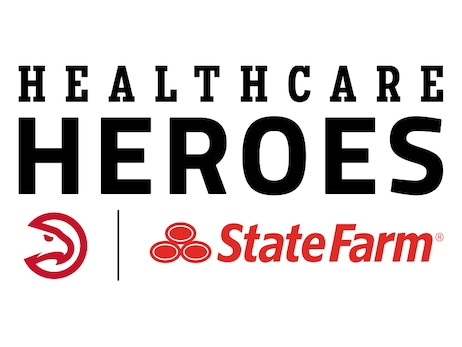 Hawks Foundation And State Farm To Support Atlanta's Healthcare Heroes At Emory Healthcare With Innovative Multi-Week Meal Program For Covid-19 Caregivers