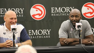 Statement From Hawks President Of Basketball Operations And General Manager Travis Schlenk And Head Coach Lloyd Pierce
