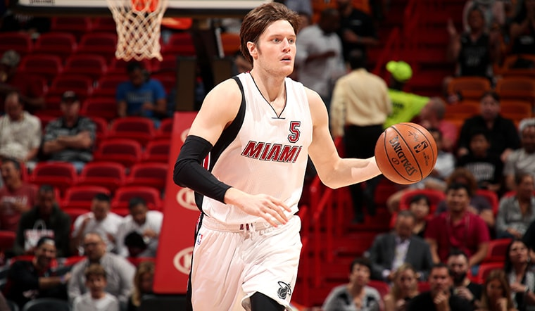 Sharpshooting Babbitt Appears Perfect For Budenholzer's System