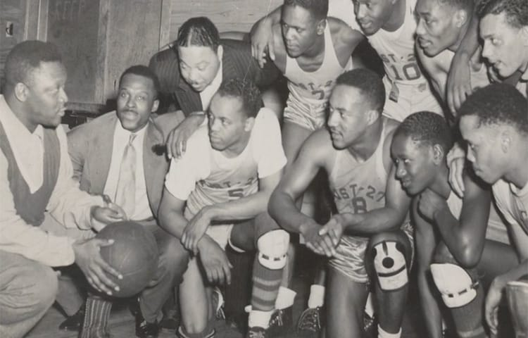 Hawks  The Black Fives Foundation To Honor Atlanta's Contributions To Early African-American Basketball Leagues