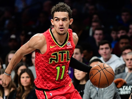 Hawks Not Enough in the Fourth, Fall to Nets