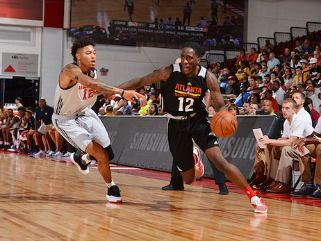 How Well Did You Follow The Hawks' Summer League Team?
