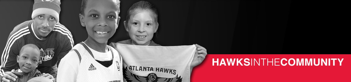 Hawks in the Community