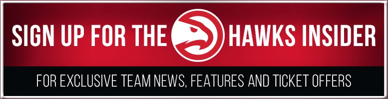 sign up for the hawks insider