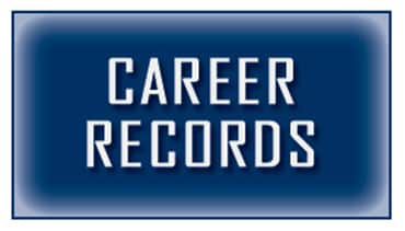 Career Records