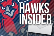 Sign up for Hawks Insider!