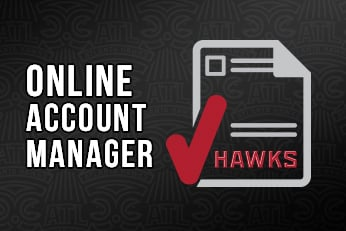 Online Account Manager