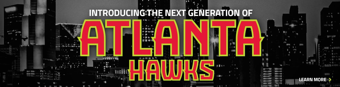 Next Generation of Atlanta Hawks