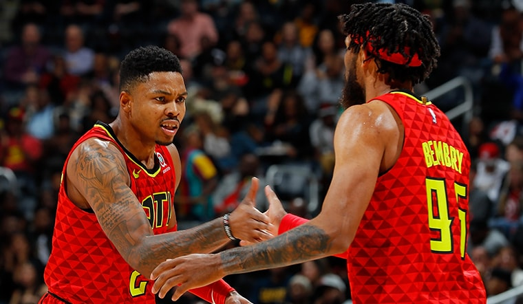 Bazemore and Bembry: A Defensive State of Mind