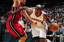 Anthony Tolliver 2012-13 Photo Gallery - 1