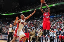 Hawks vs. Heat - Nov. 9, 2012 - 1