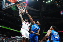 Hawks vs. Magic: March 30, 2013 - 1