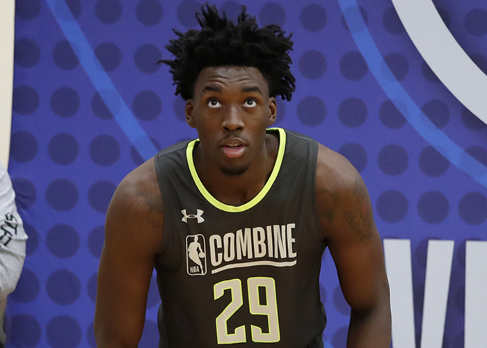 Draft Profile: What Will Nassir Little Bring To The NBA?