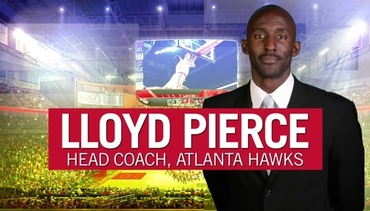 Head Coach Lloyd Pierce Talks Competition