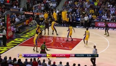 Best 8 of #8: Dwight Howard's Top Plays of the Season