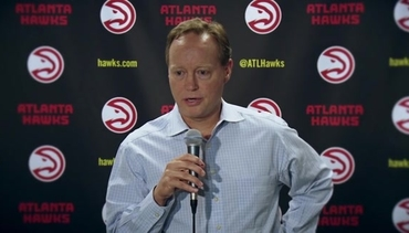 Coach Bud Talks 1st Round Trades