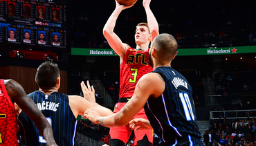 Hawks Not Able To Handle Magic