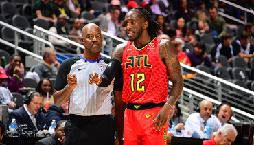 Taurean Prince Injury Update