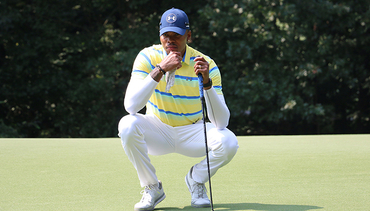 Bazemore Hosts Celebrity Golf Tournament Benefiting ARMS Foundation
