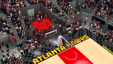 Hawks Announce Plans To Transform Philips Arena Into New, Next-Generation Venue