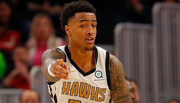 John Collins: Embraces His Place In Atlanta