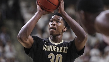 Draft Profile: Is Damian Jones the Next...Al Horford?