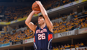 Korver Talks Last Season