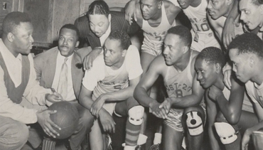 Hawks & The Black Fives Foundation To Honor Atlanta's Contributions To Early African-American Basketball Leagues